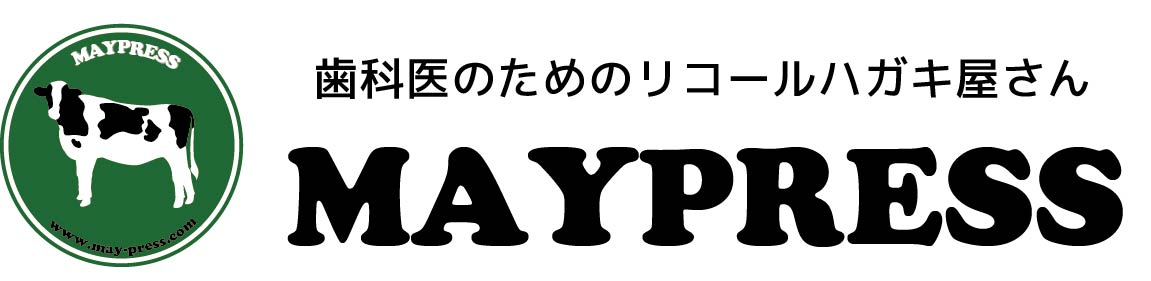 MAYPRESS [メイプレス]